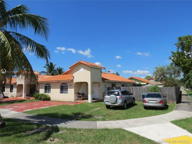 14903 SW 37th St, Miami, FL 33185 (MLS #A11104494) :: Green Realty Properties