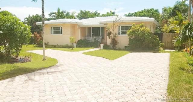 1502 Rodman St, Hollywood, FL 33020 (MLS #A11104523) :: Castelli Real Estate Services