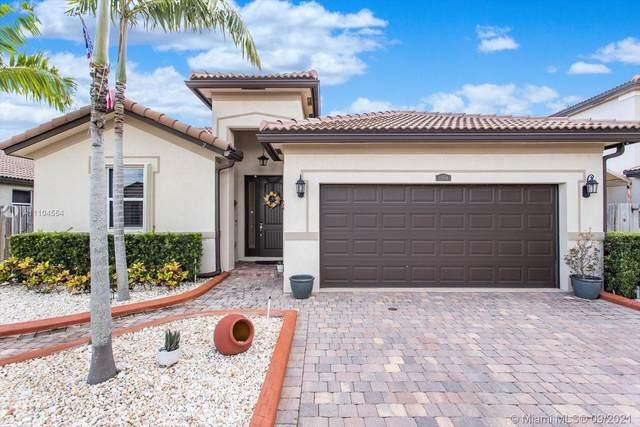 12894 SW 283rd Ln, Homestead, FL 33033 (MLS #A11104554) :: Castelli Real Estate Services