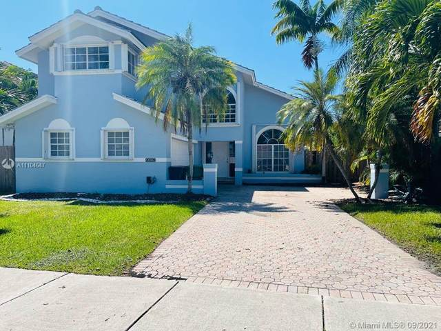 20228 SW 85th Ct, Cutler Bay, FL 33189 (MLS #A11104647) :: All Florida Home Team
