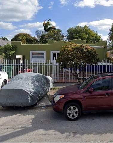 2847 NW 23rd Ave, Miami, FL 33142 (MLS #A11104707) :: Rivas Vargas Group