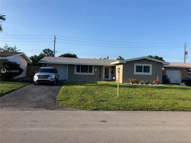 Pembroke Pines, FL 33024 :: The Pearl Realty Group