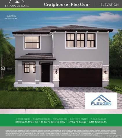 Miami, FL 33170 :: Posh Properties
