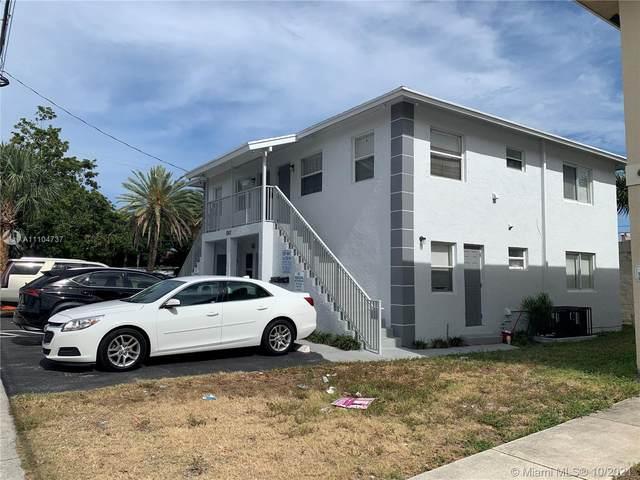 1002 Palm Beach Lakes Blvd, West Palm Beach, FL 33401 (MLS #A11104737) :: Green Realty Properties