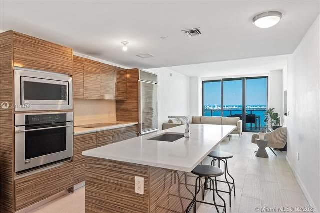 460 NE 28th St #3902, Miami, FL 33137 (MLS #A11104751) :: Green Realty Properties