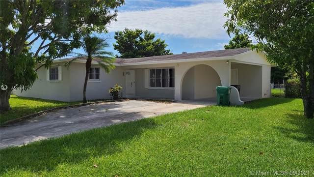 19730 SW 118th Pl, Miami, FL 33177 (MLS #A11104773) :: Re/Max PowerPro Realty