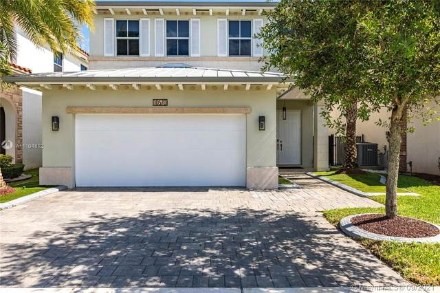 10570 NW 69th Ter, Doral, FL 33178 (MLS #A11104812) :: The Pearl Realty Group