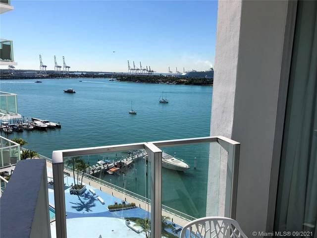 1100 West Ave #1127, Miami Beach, FL 33139 (MLS #A11104826) :: Castelli Real Estate Services