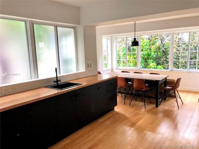 216 90th Street, Surfside, FL 33154 (MLS #A11104911) :: Green Realty Properties