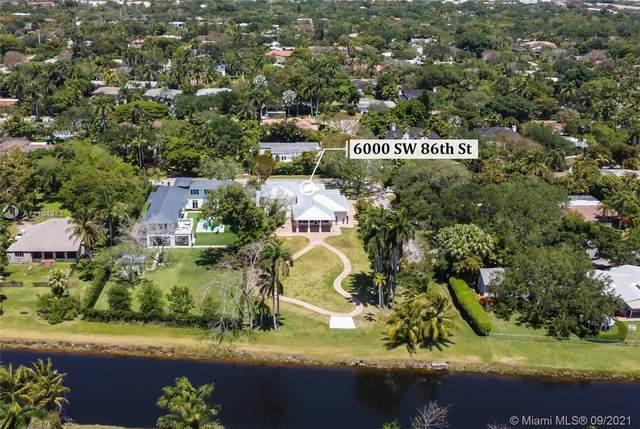 6000 SW 86th St, South Miami, FL 33143 (MLS #A11104943) :: Castelli Real Estate Services