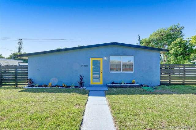 19350 NE 2nd Ave, Miami, FL 33179 (MLS #A11104953) :: Rivas Vargas Group