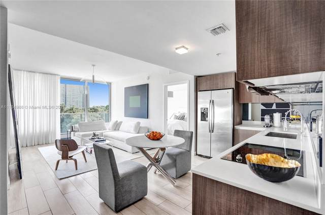 1600 SW 1st Ave #515, Miami, FL 33129 (MLS #A11104988) :: Castelli Real Estate Services