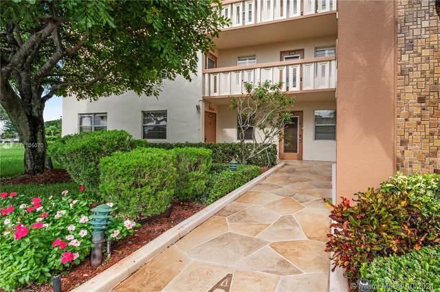 1020 Newcastle A, Boca Raton, FL 33434 (#A11105070) :: Posh Properties