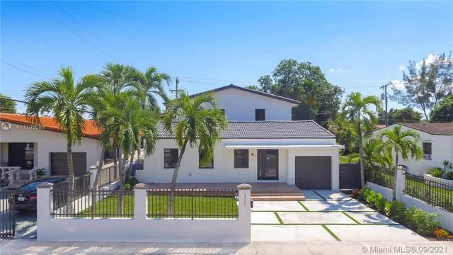 1920 SW 16th St, Miami, FL 33145 (MLS #A11105099) :: Rivas Vargas Group