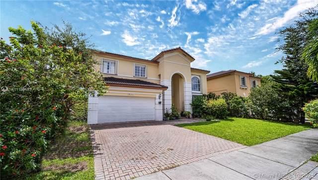 15854 SW 140th St, Miami, FL 33196 (MLS #A11105133) :: Rivas Vargas Group