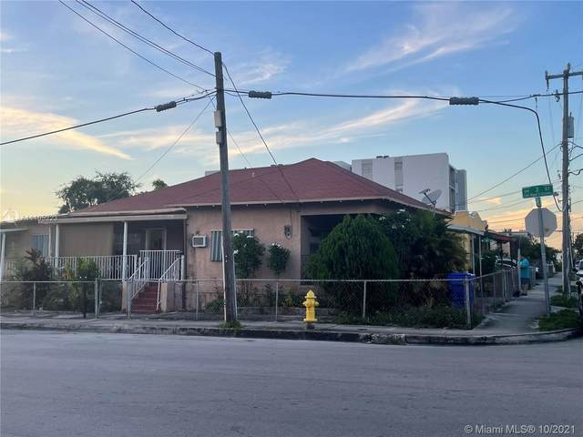 244 SW 17th Ct, Miami, FL 33135 (MLS #A11105223) :: The Pearl Realty Group