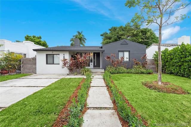 1671 SW 16 St, Miami, FL 33145 (MLS #A11105265) :: Castelli Real Estate Services