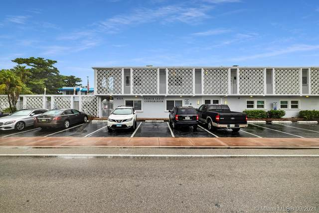 4228 N Ocean Dr #12, Lauderdale By The Sea, FL 33308 (MLS #A11105388) :: Castelli Real Estate Services