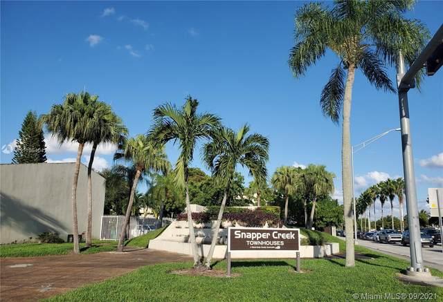 7104 SW 112th Ct #0, Miami, FL 33173 (MLS #A11105404) :: Castelli Real Estate Services