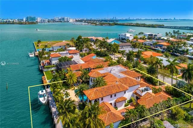 1201 NE 83rd St, Miami, FL 33138 (MLS #A11105424) :: Rivas Vargas Group