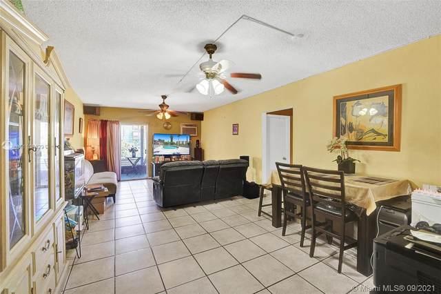 1560 NE 127th St #210, North Miami, FL 33161 (MLS #A11105429) :: Castelli Real Estate Services
