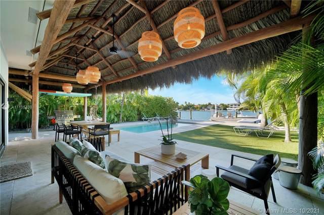 811 86th St, Miami Beach, FL 33141 (MLS #A11105438) :: Castelli Real Estate Services