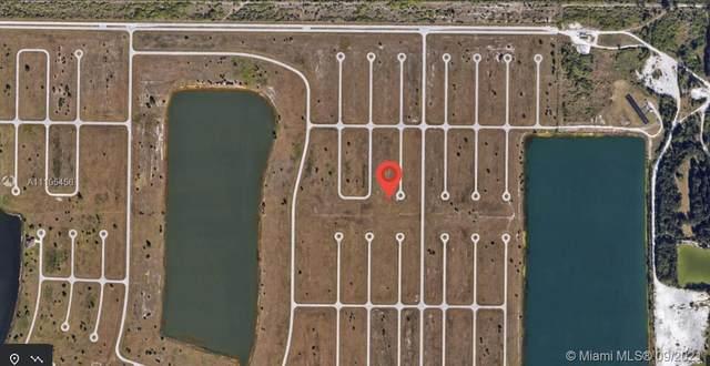 3 Loquat Way, Port Charlotte, FL 33946 (MLS #A11105456) :: Green Realty Properties