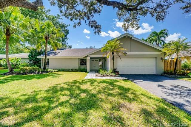 12000 Flicker Way, Cooper City, FL 33026 (MLS #A11105457) :: The Pearl Realty Group