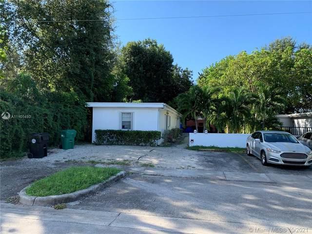 20 NE 169th St, North Miami Beach, FL 33162 (MLS #A11105493) :: Green Realty Properties