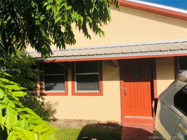 4014 N Edgewater Circle, La Belle, FL 33935 (MLS #A11105559) :: Castelli Real Estate Services