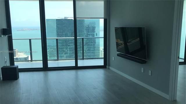 1300 S Miami Ave #4404, Miami, FL 33130 (MLS #A11105603) :: Green Realty Properties