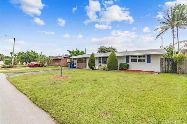 1161 NW 78th Ave, Pembroke Pines, FL 33024 (MLS #A11105609) :: Rivas Vargas Group