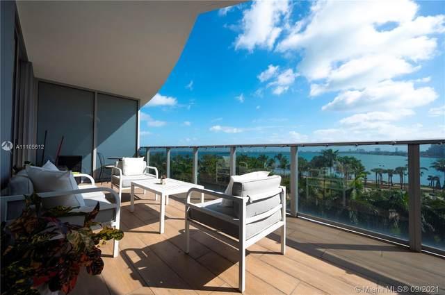 488 NE 18th St #404, Miami, FL 33132 (MLS #A11105612) :: Castelli Real Estate Services