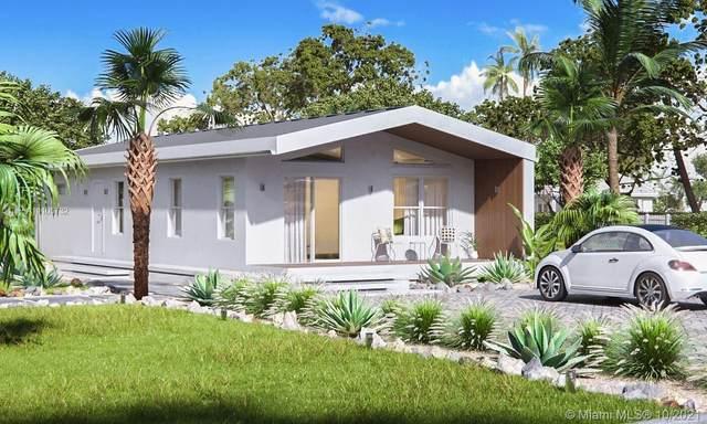 1700 Opa-Locka Blvd, Opa-Locka, FL 33054 (MLS #A11105732) :: Rivas Vargas Group