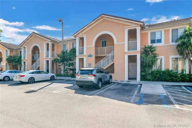 17720 NW 73rd Ave 106-2, Hialeah, FL 33015 (MLS #A11105771) :: Castelli Real Estate Services