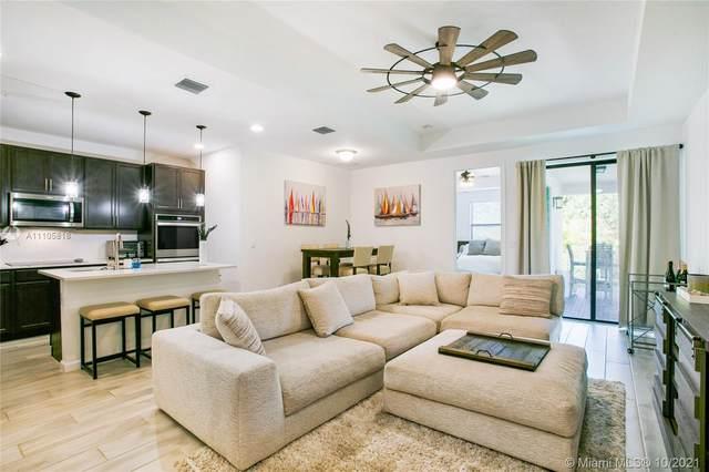 373 NW 36th Ave, Pompano Beach, FL 33069 (MLS #A11105818) :: Re/Max PowerPro Realty
