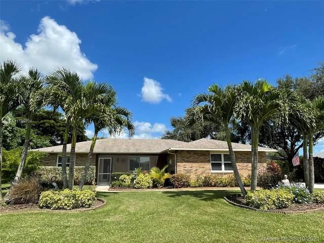 4802 Paleo Pines Cir, Fort Pierce, FL 34951 (MLS #A11105834) :: ONE | Sotheby's International Realty