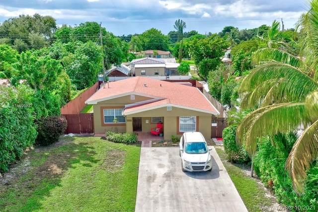 1432 NE 182nd St, North Miami Beach, FL 33162 (MLS #A11105977) :: Re/Max PowerPro Realty