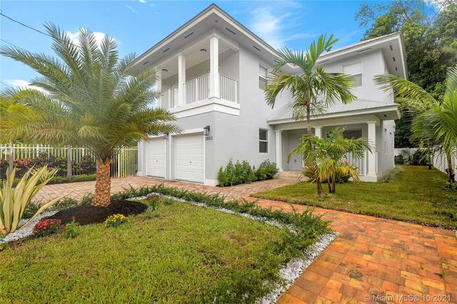 3653 Oak Ave, Miami, FL 33133 (MLS #A11106036) :: ONE | Sotheby's International Realty