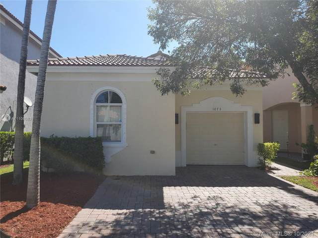 1073 NE 40th Rd, Homestead, FL 33033 (MLS #A11106083) :: The Pearl Realty Group