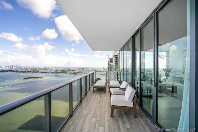 3131 NE 7th Ave #4801, Miami, FL 33137 (#A11106097) :: Posh Properties