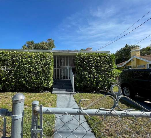 112 NW 33rd St, Miami, FL 33127 (MLS #A11106117) :: Castelli Real Estate Services