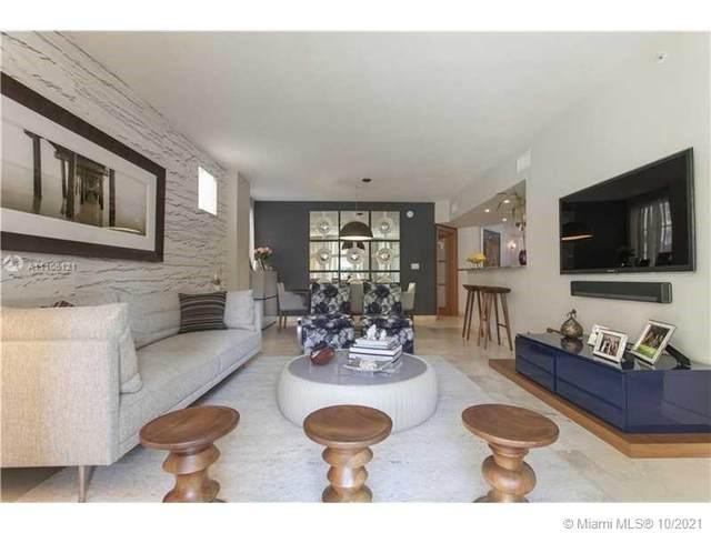 140 Meridian Ave #315, Miami Beach, FL 33139 (MLS #A11106121) :: Castelli Real Estate Services