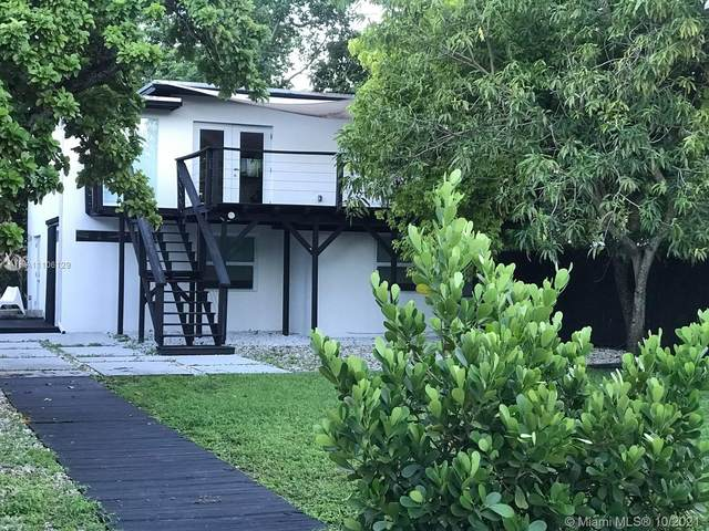 248 NW 50 Street, Miami, FL 33127 (MLS #A11106129) :: Green Realty Properties
