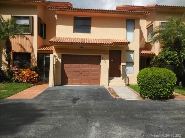Pembroke Pines, FL 33025 :: Rivas Vargas Group