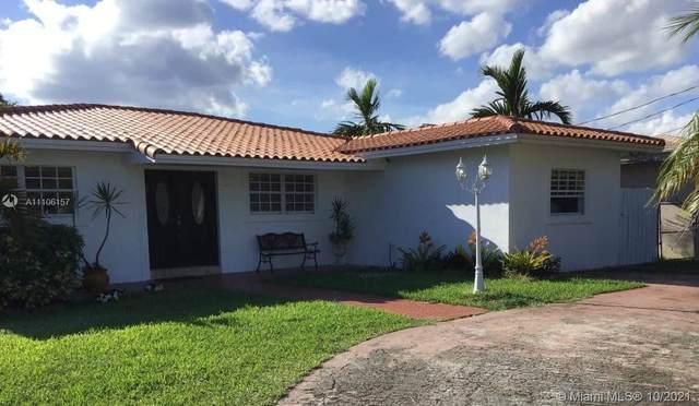 Miami, FL 33165 :: Re/Max PowerPro Realty