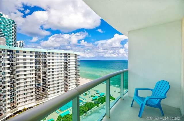 3801 S Ocean Dr 15C, Hollywood, FL 33019 (MLS #A11106188) :: Green Realty Properties