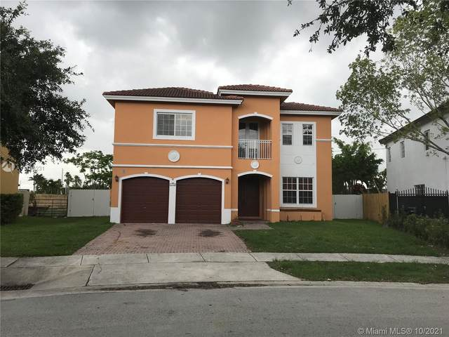 17740 SW 136th Ct, Miami, FL 33177 (MLS #A11106231) :: The Pearl Realty Group