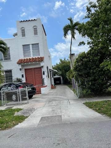 1736 SW 9th St, Miami, FL 33135 (MLS #A11106234) :: Green Realty Properties