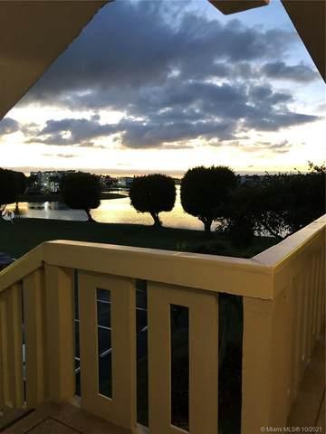 3052 Guildford C #3052, Boca Raton, FL 33434 (MLS #A11106263) :: Green Realty Properties